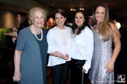 Marisa Guaspari, Tereza Guaspari, Simone Guaspari e Roberta Guaspari
