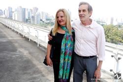 Daniel Schwartz e Lita Barrie_0002