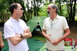 Vilieri Caramel e Paulo Evangelista_0001