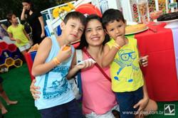 Edilene Gualberto com Theo e Jose Carlos_0001