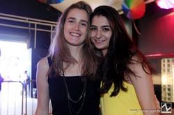 Daniela Tormin e Maria Eugenia Favaro