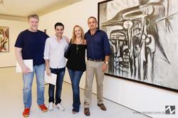 Liam Porisse, Danilo Garcia, Tania Marangoni e Andres Hernandez_0001