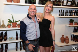 Roberto Tichirichian e Fernanda Abreu_0001