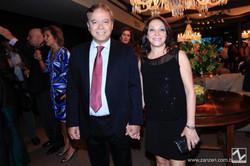 Helena e Antonio Figueira
