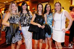 Natalia Meyer, Patricia Aguiar, Daniela Cortez, Rita de Cassia Camilo e Claudia Gallasso_0001
