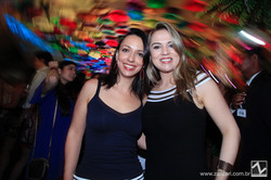 Renata Freitas e Bruna Rodrigues
