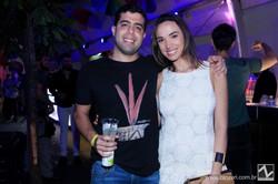 Jose Jereissati e Bianca Simoes