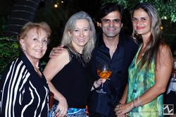 Edna de Paula, Priscila Bornschlegell, Camargo e Amanda Bryant_0001
