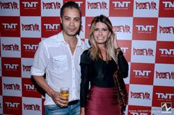 Caca Elias e Rafaela Coelho
