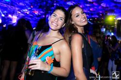 Giovanna Torre e Michelle Dolle
