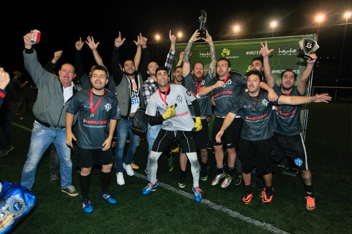 Premiação, Campeão - Grupo de Terça_0038.jpg