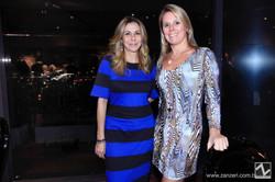 Monique Renault e Mirna Dinelli