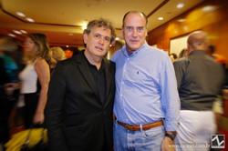 Angelo Derenze e Bobby Krell