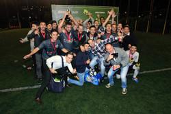 Premiação, Campeão - Grupo de Terça_0051.jpg