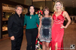 Angelo Derenze, Luciana Liviero, Joia Bergamo e Adriana Colin_0001