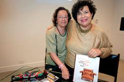 Ilda Loschiavo e Maria Cecilia Loschiavo dos Santos2.jpg