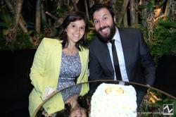 Amanda Bueno e Daniel Bueno