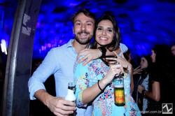 Daniel Maraccini e Camila Marys
