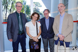 Robert Morgan, Sylvia Werneck, Marek Bartelik e Brian Boucher_0001