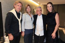 Angelo Derenze, Walkiria, Leo Shehtman e Esther Schattan.jpg