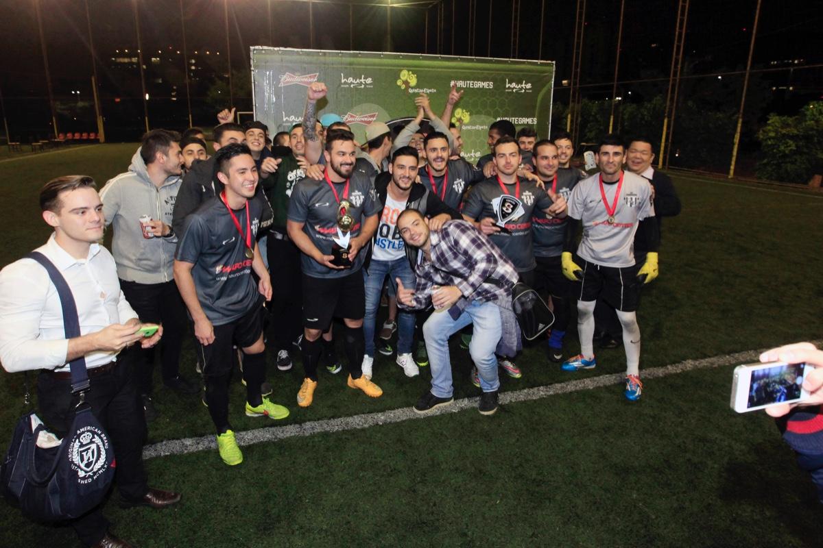 Premiação, Campeão - Grupo de Terça_0049.jpg