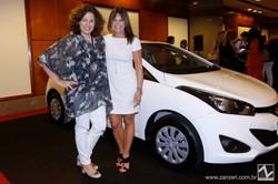 Marcia Dadamos e Joia Bergamo