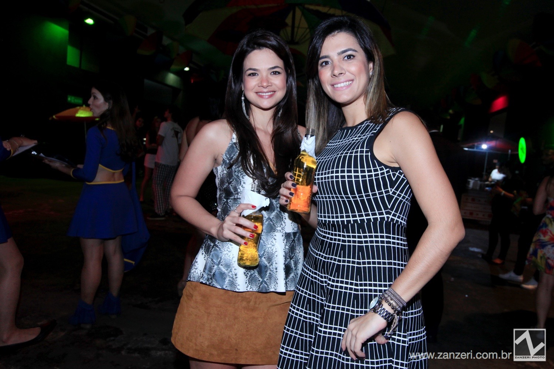 Juliana Gomes e Juliana Tostes