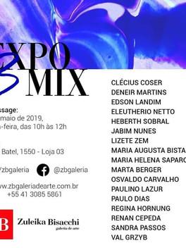 """Expo 3 Mix"""