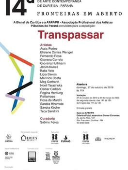 Transpassar
