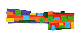 Jabim Nunes Superfície Colorida