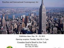 Brazilian and International Contemporary Art | New York - EUA