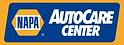 Napa Autocare Center Logo