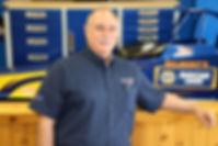 Rick Lehman Selbert's Auto Body Service Advisor
