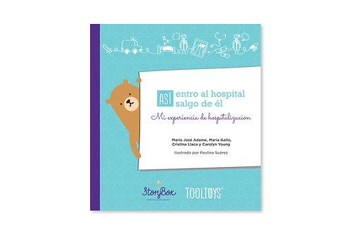 Kit de hospitalización