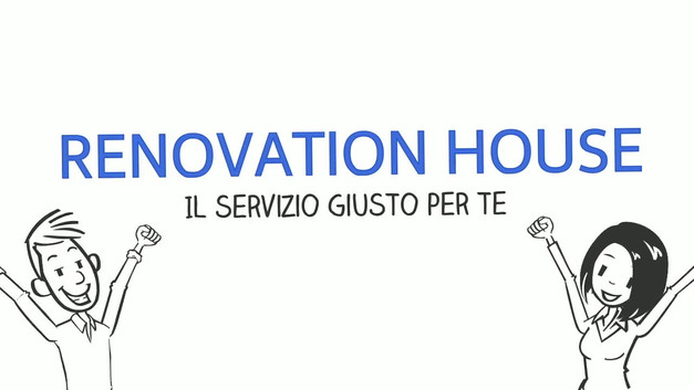 Renovation House Video