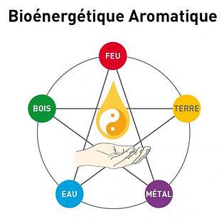 bioénergétique aromatique