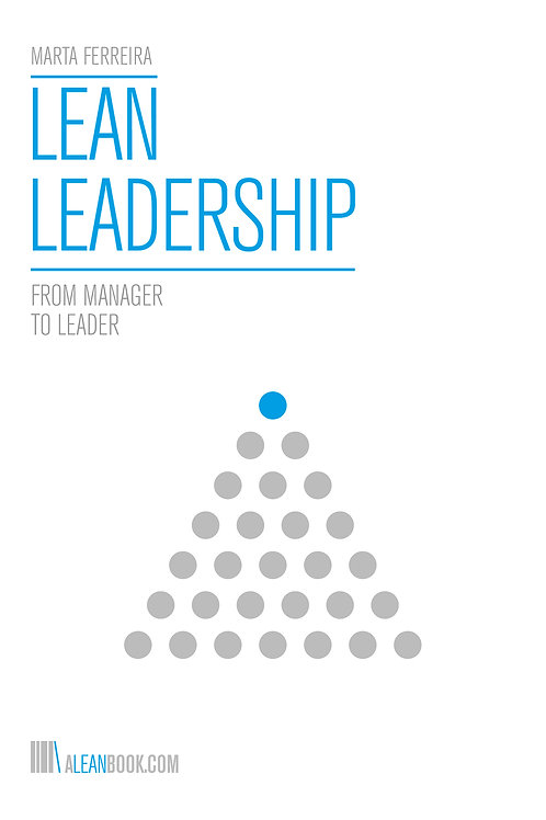 LEAN LEADERSHIP - From Manager to Leader