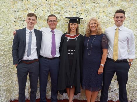 Rising star Graduates