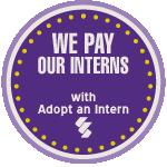 Interns! Watch this space.