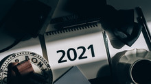A look back on 2020 and plans for 2021