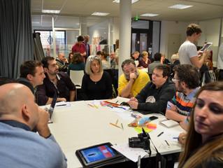 Barcamp Enfance et Numérique @LaCantine_Toulouse