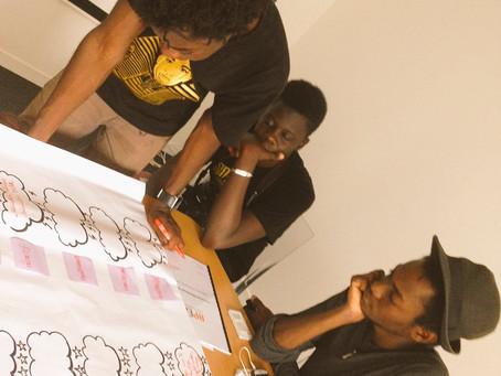 Boot Camp design thinking 2 jours à Nantes