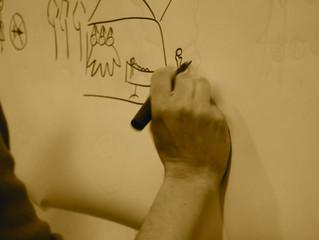 Formation à la facilitation graphique @La Cantine Toulouse