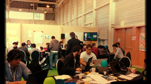 Hack The City Innovation jam : 36h de marathon de l'innovation !