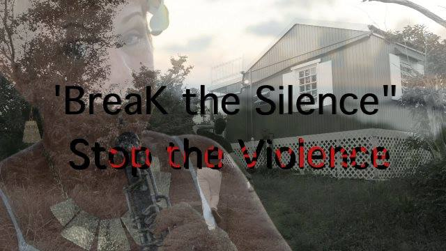 "Anna Fisher ""Break the Silence"""