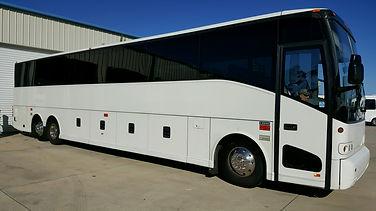 Charter Bus Tour Bus Rental Company New Orleans Biloxi Hammond