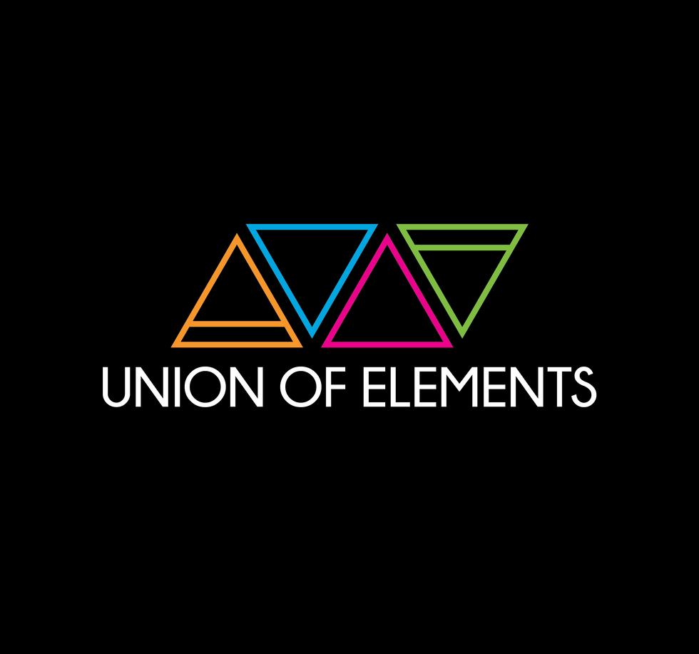 Social Icon_ BLACK_UnionElements_logo_f-