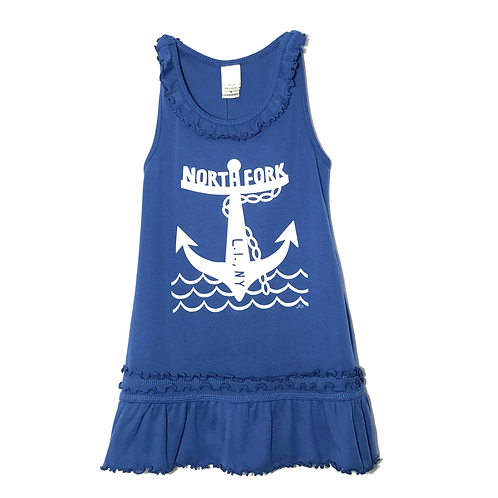 New Wave Greenport Anchor Dress