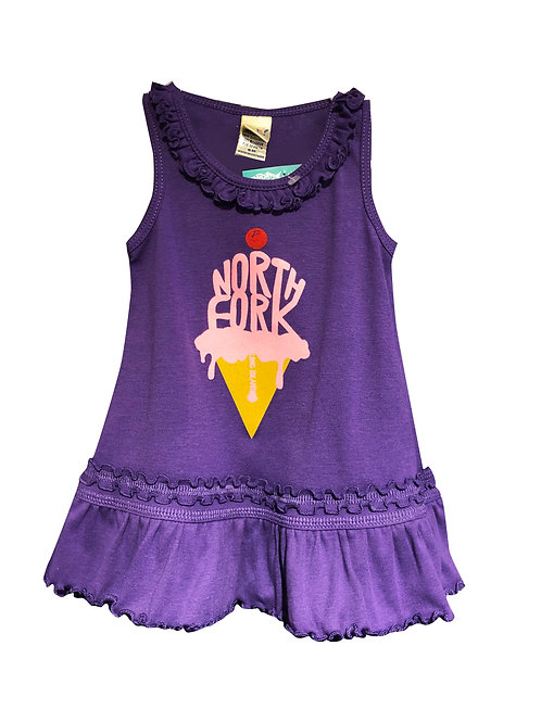 Sweet North Fork Dress