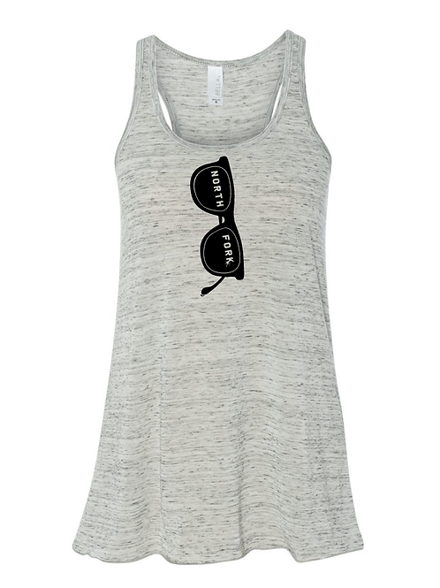 Rock the Shades - Marble Tank Rock the Shades
